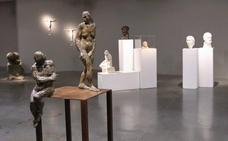 Francisco Ortega muestra su obra más íntima en Fundación Cajacírculo