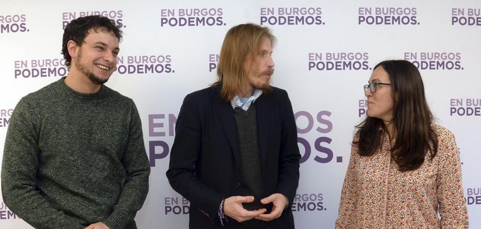 Podemos denuncia la «preocupante» situación del relevo de médicos de Familia en Burgos