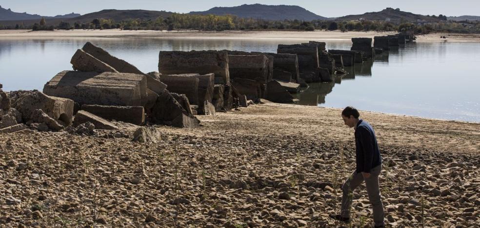 La Diputación insta al Gobierno a reconstruir el puente Noguerol