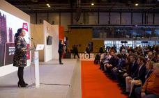 Castilla y León lanza al mercado internacional sus bienes Patrimonio de la Humanidad