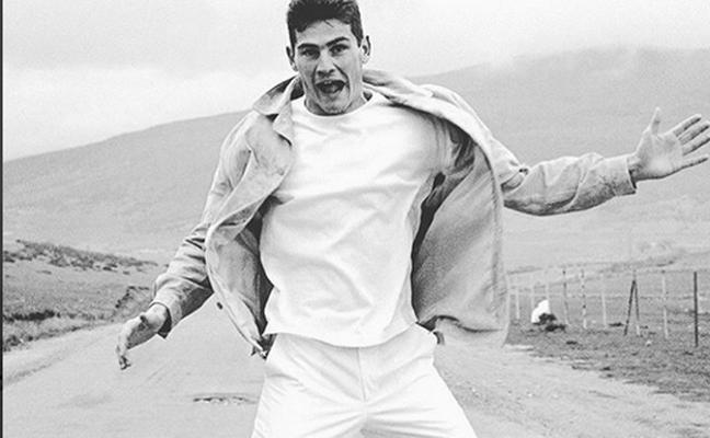 Iker Casillas y Sara Carbonero se vuelven nostálgicos