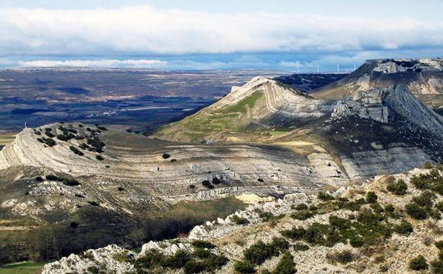 El Geoparque de Las Loras presenta en Fitur su oferta de turismo sostenible