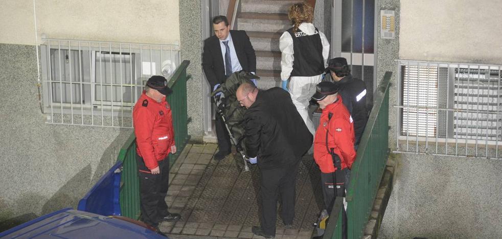 Consternación en Zamora por el asesinato en Bilbao de un matrimonio de octogenarios zamoranos