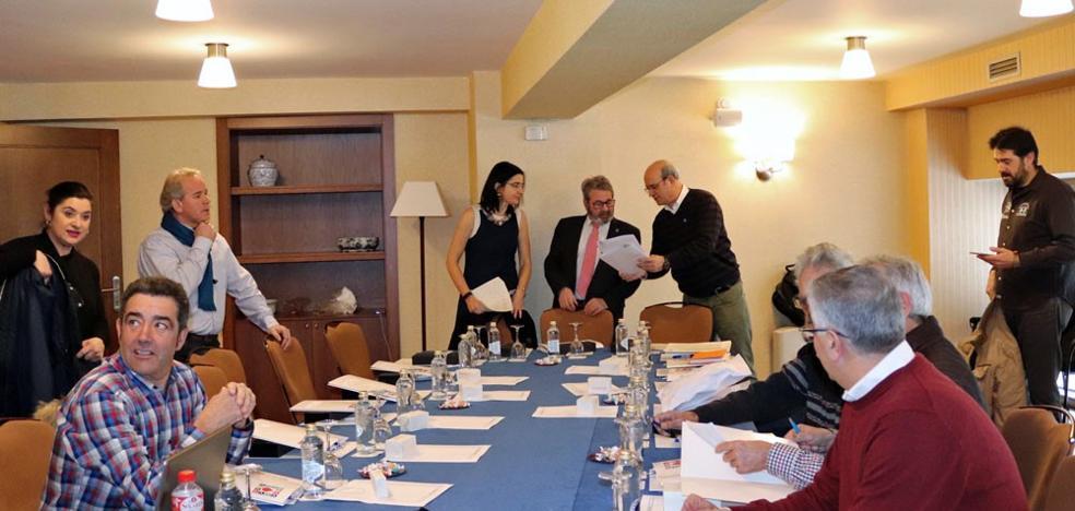 Los Donantes de Burgos se acercarán a los colegios para concienciar a los más pequeños
