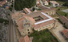 Nuevas propuestas del centro ROM de Aguilar ante Las Edades