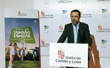 Castilla y León aumenta un 20 por ciento la actividad comercial en Fitur