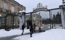 Patrimonio Nacional reabre parte de los jardines del Palacio de La Granja