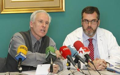 El Hospital recibe los primeros ocho endoscopios para recuperar el servicio tras el robo