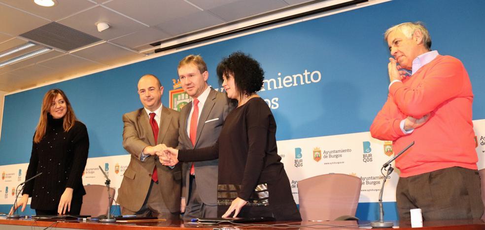 Merindad de Río Ubierna y Quintanilla-Vivar depurarán sus aguas en Burgos