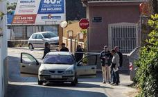 Hallan a un hombre muerto con varios disparos en la cabeza en Murcia