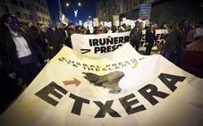 Francia acercará a presos de ETA con menos de 3 años de condena y que no tengan delitos de sangre