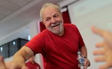 Lula, más cerca de la cárcel que de la presidencia