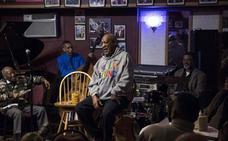 Bill Cosby se vuelve a subir a un escenario