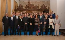 Un reconocimiento internacional por la conservación del patrimonio cultural