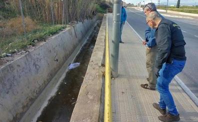 Hallan el cadáver de una mujer de 39 años en Murcia