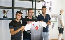El Burgos CF rescinde el contrato de Abel Suárez