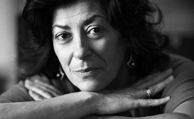 Almudena Grandes presenta su novela el miércoles en el MEH