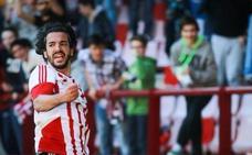 'Chevi' vuelve al Burgos después de no contar en el UCAM Murcia