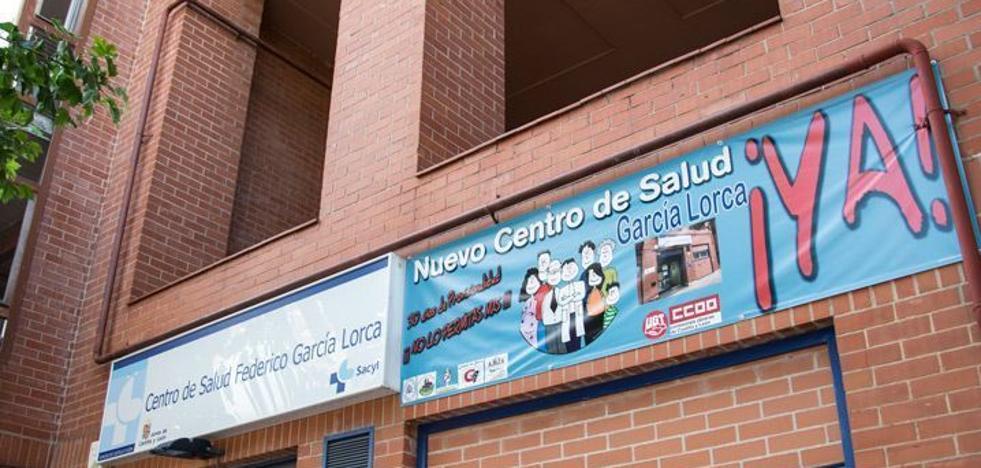 La Junta aprueba el gasto para los centros de salud García Lorca y de Salas de los Infantes