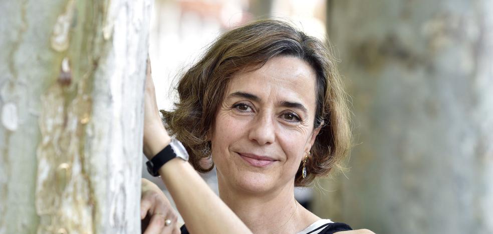 Nuria Barrios abre el viernes el ciclo 'Los que cuentan. Cuento español contemporáneo'