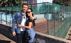 La prensa inglesa acusa a Cristiano Ronaldo de ser infiel a Georgina