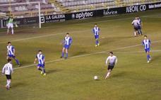 2-0. El Burgos CF ingresa en tierra de nadie