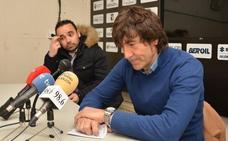 El Burgos dice adiós a Salinas y vuelve a recurrir a Nacho Fernández