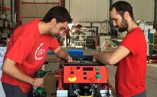ASTI Mobile Robotics busca incorporar 20 alumnos de Grados superiores de Formación Profesional