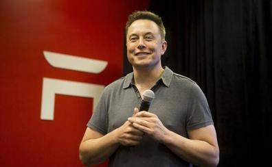 Elon Musk llena el vacío de Steve Jobs