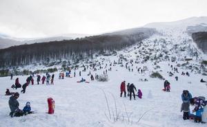 Pineda confía en reabrir Valle del Sol en diciembre de este año