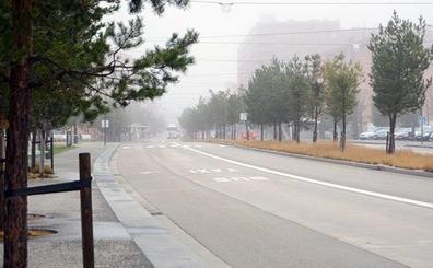El Ayuntamiento estudiará la implantación de carriles VAO en el Bulevar