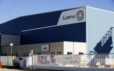 Los trabajadores piden a Siemens Gamesa que reconsidere el cierre de Miranda