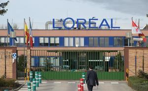 L'Oréal Burgos se convierte en el escenario de unión entre las niñas y la ciencia