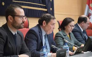 Sáez constata los buenos datos de la sanidad de Castilla y León y ofrece diálogo para realizar mejoras