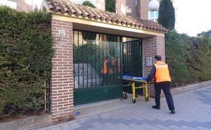 Ratificada la prisión para el detenido por matar a su madre en Parquesol