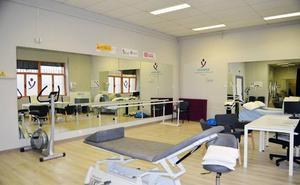 ASPAYM abre su centro de fisioterapia en Villadiego