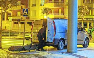 Encuentran dentro de un trastero de Castro Urdiales un cadáver momificado