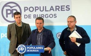 El PP de Burgos abre a la sociedad el debate sobre la sanidad rural