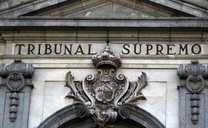 El Supremo anula la condena a 9 años y 9 meses de un burgalés acusado de agredir sexualmente a su mujer