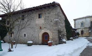 Desactivada la alerta de nieve en Burgos
