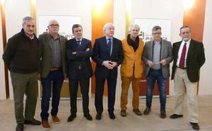 La Cámara de Comercio aportará 6.000 euros anuales a la Fundación Atapuerca
