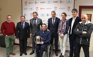 La Copa del Rey de baloncesto en silla de ruedas se disputará en Burgos