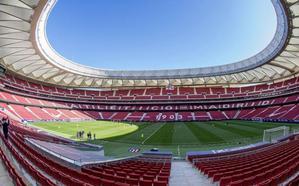 Wanda vende sus acciones del Atlético al grupo israelí Quantum Pacific