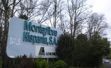 Montefibre traslada su domicilio social a Miranda