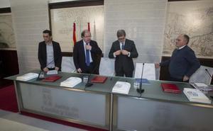 El Consejo del Diálogo Social pacta nueve acuerdos que movilizarán 231 millones en tres años