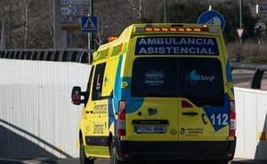 Herido un operario de Matutano tras quedarse su mano atrapada en una máquina