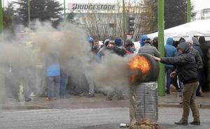 Bridgestone y el comité de empresa firmarán el 23 de febrero el convenio colectivo