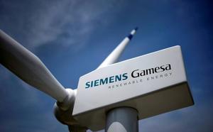 Siemens Gamesa prevé un ahorro de costes de 2.000 millones hasta 2020