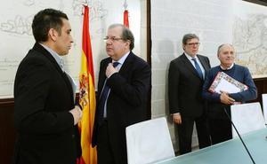 Herrera critica «egoísmo» de empresas como Siemens Gamesa, que cierran y se niegan a vender plantas