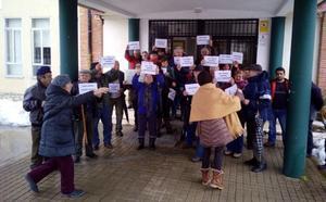 El PSOE de Espinosa urge al alcalde una solución al cementerio de las Machorras
